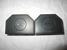 Lot of 2 Nikon C-TE Tilting Telescope Cap/Cover