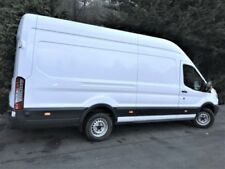 Ford Diesel XLWB Commercial Vans & Pickups