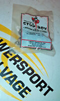 .750in 24pk Stud Boy Power Tower Lock Nuts 2434-P1 1250-0144 18-33921