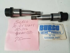 vintage racing go kart parts Burco Bc-309 Pto extension shaft