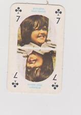 Monty Gum Music trading card 1976 Hitmakers - Jimmy Osmond