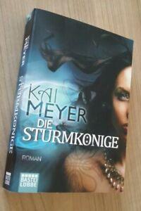 Die Sturmkönige - von Kai Meyer (2010, Taschenbuch) Zustand neuwerti