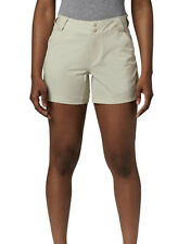 "Columbia Women's Coral Point III Shorts Sz. 10 NEW FL0112-160 5"" Inseam."