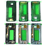For Samsung Galaxy S8 G950 S8+ Plus G955 Mid Middle frame Chassis Housing Bezel