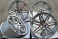 "18"" CALIBRE CCR SFP ALLOY WHEELS FIT MERCEDES SLK R170 R171 R172"