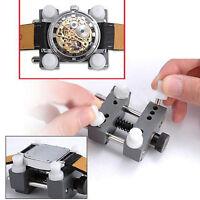 Gehäusehalter Werkhalter Uhrmacherwerkzeug Uhrenwerkzeug Uhren Halter