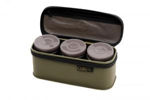 Korda Compac Tea Set 3 Piece Brew Kit KLUG13 New