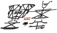 Axial AX31342 Roll Cage Tire Carrier Set TT-380 Yeti Score Trophy