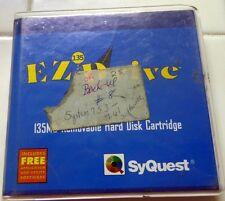 EZ DRIVE REMOvable hard disk