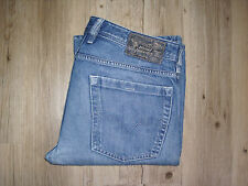 RARITÄT DIESEL ZATHAN (0810J) Bootcut Jeans W31 L30 SOLD OUT+ DISCONTINUED