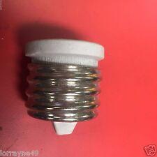 ADL D351 Mogul To Medium E39 - E26 Porcelain Reducer Socket