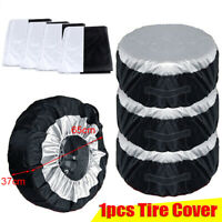 "New Universal Car SUV 13-19"" Tote Spare Tire Tyre Storage Cover Wheel Bag"