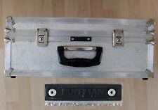 Buffman Aluminium Photographic Equipment Case