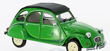 Whitebox WBX184 - 1/43 CITROEN 2CV GREEN I FLY BLEIFREI 1986