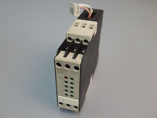 PMOSYSTRON  - SCHIELE -  PMO SYSTRON / OUTPUT MODULE DIGITAL TRANSISTOR USED