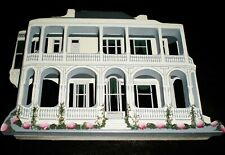 Shelia House 2 Meeting Street Charleston South Carolina Wood & Signed- 1991
