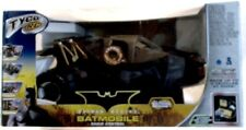 Tyco 1:6 Radio Control R/C Batman Begins Batmobile Tumbler (Complete In Box)Huge