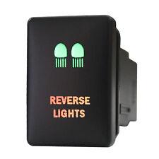 Push switch 926GR 12volt Toyota OEM Replacement REVERSE LIGHTS Highlander Tacoma