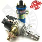 """MG Midget 1500cc Distributor  with AccuSparkâ""""¢ Electronic ignition + Sports Coil"""