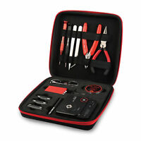 Authentic Coil Master V3 Kit DIY RBA RDA RTA Includes 521 Mini Tab UK stock
