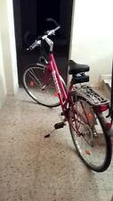 """PEGASUS Trekkingrad Damen, rot, 28"""", in sehr gutem Zustand, da kaum genutzt"""