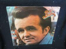 """Bill Anderson """"Bill"""" SEALED LP"""
