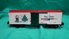 American Flyer 1996 Holiday Box Car  6-48325