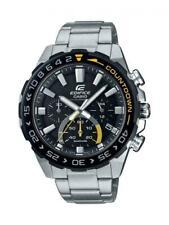 Casio Edifice Solar  Watch EFS-S550DB-1AVUEF RRP £199.00 Our Price £139.95