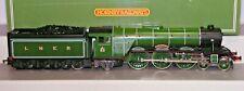 More details for hornby 00 gauge r075 lner flying scotsman locomotive and tender vnmib