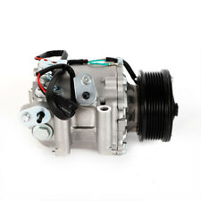 New For Honda Civic 18l Air Ac Compressor With Clutch Kit Co 4918ac 2006 2011 Us