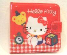 Sanrio Hello kitty kid Wallet purse New