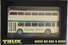 1:76 TRUX TX10 Trax 1961 LEYLAND ATLANTEAN PDR1/1 DOUBLE DECKER BUS EGGINS'