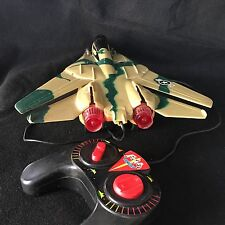 Goldlok Toys F-14 Tomcat Remote Control Airplane