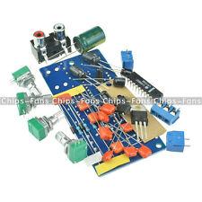 LM1036N Fever Volume Control Board Kit For 12V DC/AC Power Supply DIY