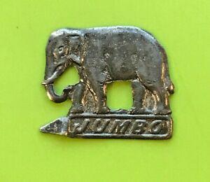 JUMBO ELEPHANT Tobacco Tag, Tags