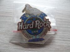 PIN HARD ROCK CAFE HONG KONG SAVE THE BLACK SPOONBILL