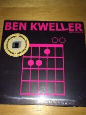 Ben Kweller - Go Fly A Kite (SEALED CD)