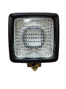 Square Work Lamp