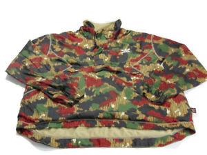 Email Distinguir emergencia  Las mejores ofertas en Adidas Camuflaje Cazadora Abrigos y Chaquetas para  hombres | eBay