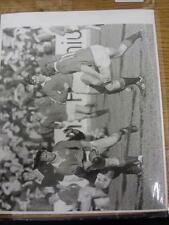 11/06/1983 Rugby Press Photograph: British Lions v Southland, Lions Michael Kier