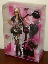 2007 Top Model Barbie NRFB #M2977 Model Muse