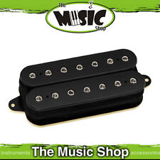 New Dimarzio Super Distortion 7 - Humbucker Pickup for 7 String Guitars - DP712B