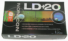 1 Dozen Nitro LD+20 ILLEGAL Distance Golf Ball EXCEEDS USGA Standard