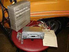 1980s VINTAGE NOS JCPENNEY SHAFT DIGITAL AM-FM STEREO CASSETTE RADIO