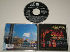 NEIL YOUNG & CRAZY HORSE/SLEEPS WITH ANGES(REPRISE 9362-45749-2) CD ALBUM