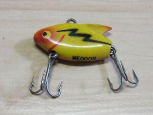 VINTAGE HEDDON  SONIC FISHING LURE