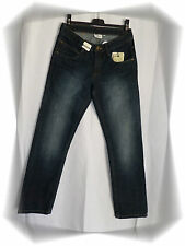 Jean Bleu Moyen Regular Paul Skinny Tom Tailor Taille L - 164 - 16 ans