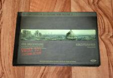 Fallout 3 Artbook Art Book 19x13,5cm (96 Seiten / pages ) Deutsch Xbox 360 PS3