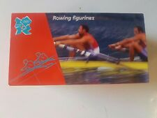 CORGI Limited Edition London Olympic 2012 Official Figurine #03 Rowing