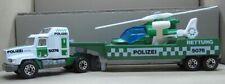 Matchbox Convoy CY33-02 Mack Helicopter Transporter Convoy